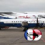 """Авиакомпания """"Полет"""" разделит грузовые и пассажирские перевозки"""